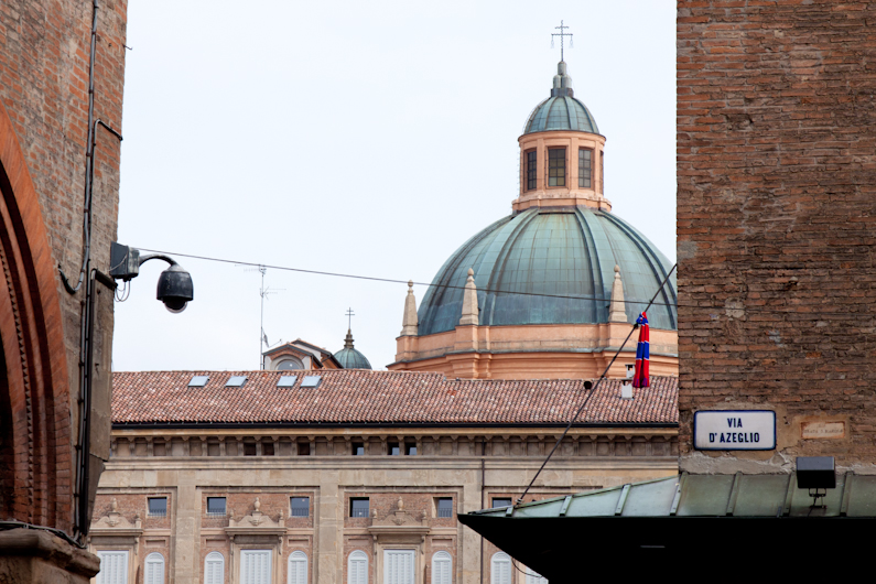Fotografo Bologna Piazza Maggiore