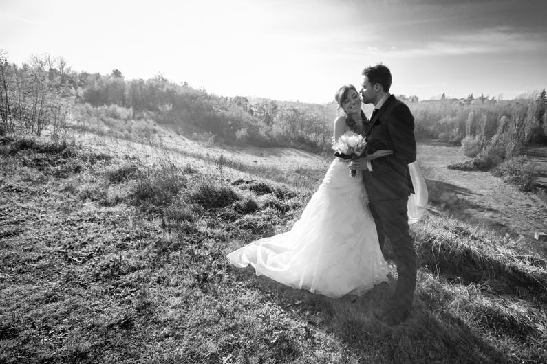 Foto Sposi Fotografo Matrimonio Zola Predosa