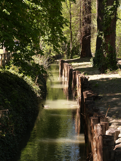 Giardini Margherita Bologna