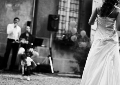 Matrimonio a Villa la Quiete