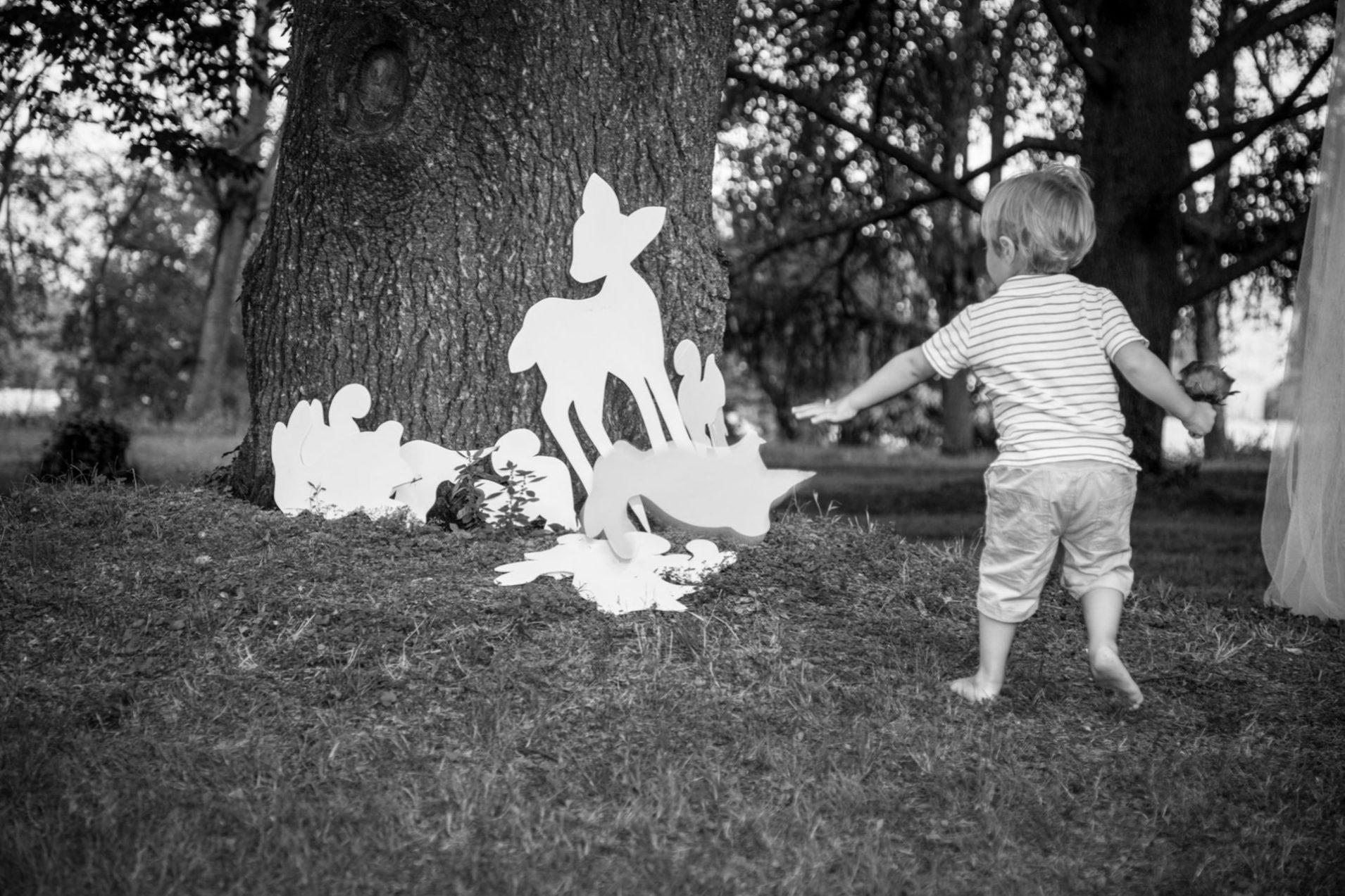 Servizi fotografici ad eventi con bambini