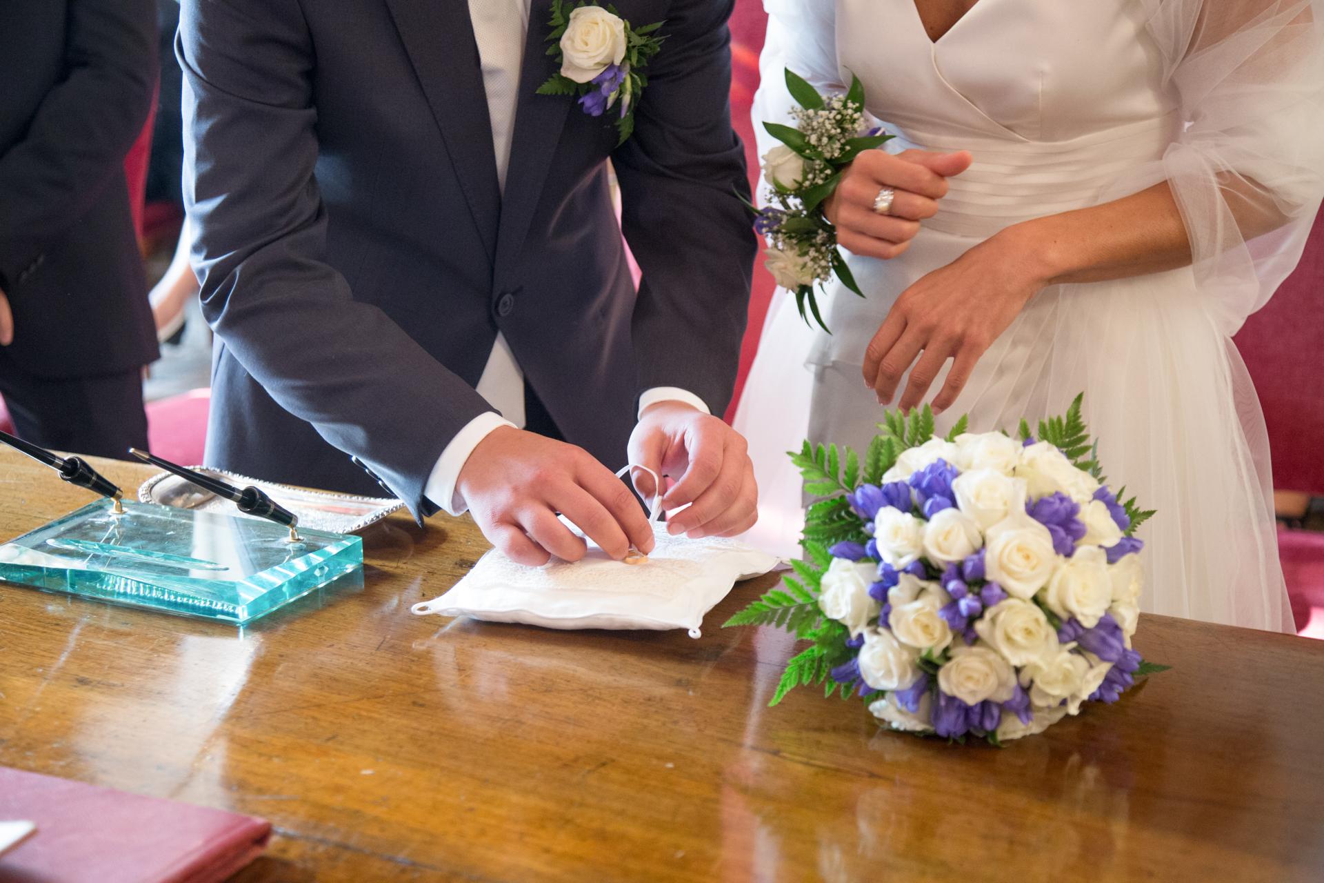 Fotografo Matrimonio Cerimonie Bologna