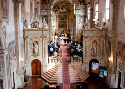 Matrimonio san giovanni in bosco