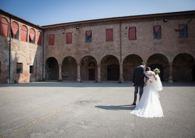 Fotografo Matrimonio porta san mamolo
