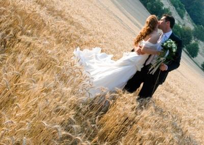 Fotografo di Matrimonio a villa la quiete