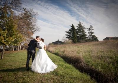 Matrimonio Abbazia di Zola Predosa
