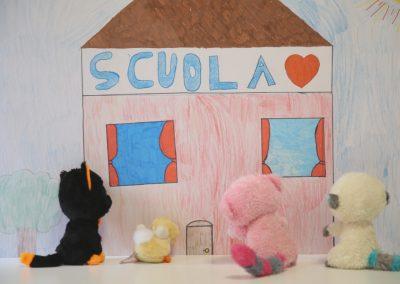 Laboratorio fotografico bologna santa giuliana scuola primaria