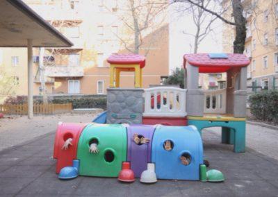 laboratorio fotografico scuola infanzia Bologna