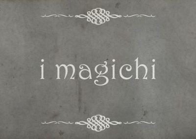 I Magichi