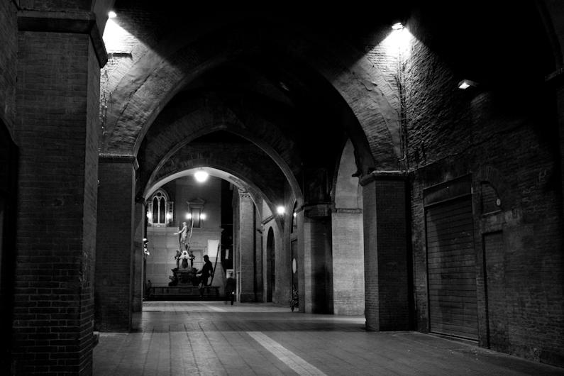 Corso di fotografia di base a Bologna