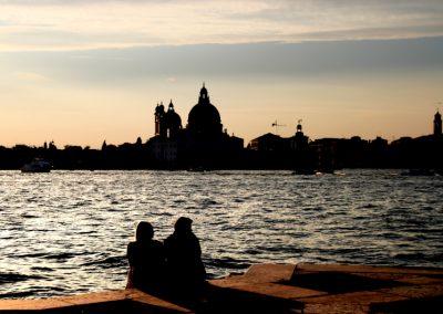 Basilica Santa Maria della Salute Venezia