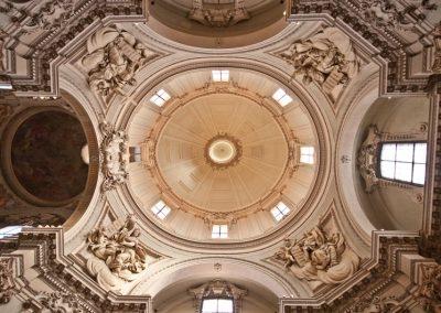 Chiesa Santa Maria della Vita Bologna