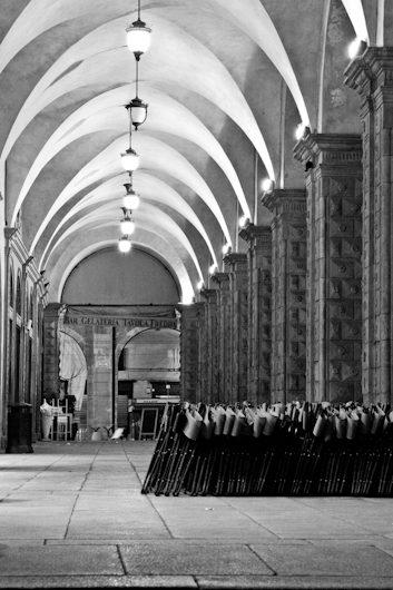 Piazza Maggiore Bologna Portico Palazzo del Podesta