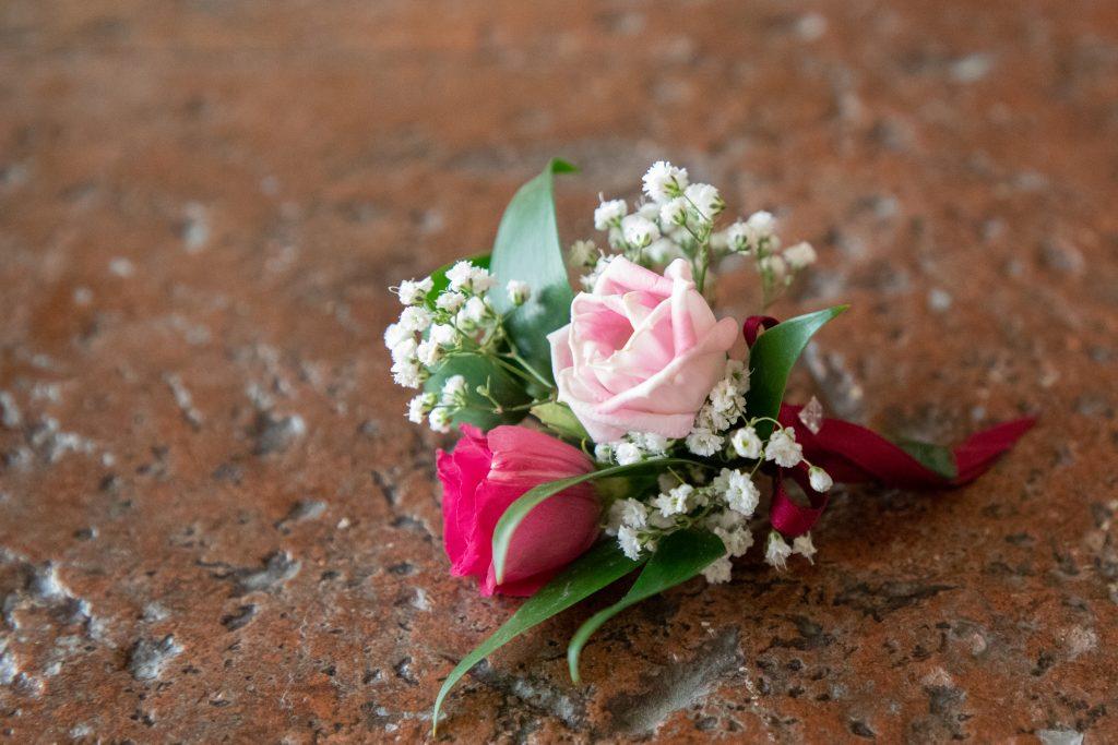 Fotografo per cerimonie a Bologna - Bouquet