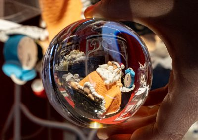 Bologna in una bolla - Caffe Zanarini - Dolci di Natale
