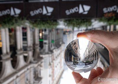 Bologna in una bolla - Via Rizzoli - Via Ugo Bassi - Tdays
