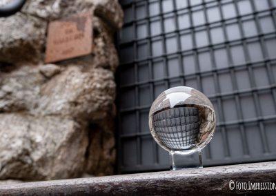 Bologna in una bolla - Torre Galluzzi