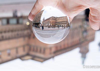 Bologna in una Bolla - Piazza Nettuno