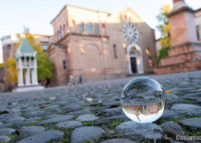 Bologna in una Bolla - Chiesa San Domenico